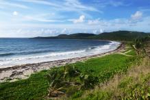 Plage Grand Macabou - Martinique
