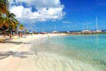 Plage Pointe du Bout - Martinique
