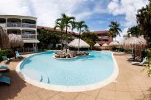 Hotel La Pagerie Martinique - Vue d'ensemble