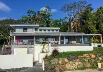 Louer votre villa de charme en Guadeloupe avec piscine pour 12 personnes