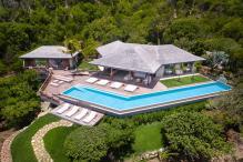 Location villa Saint-Jean - La villa