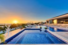 Villa Grande Azure - Piscine