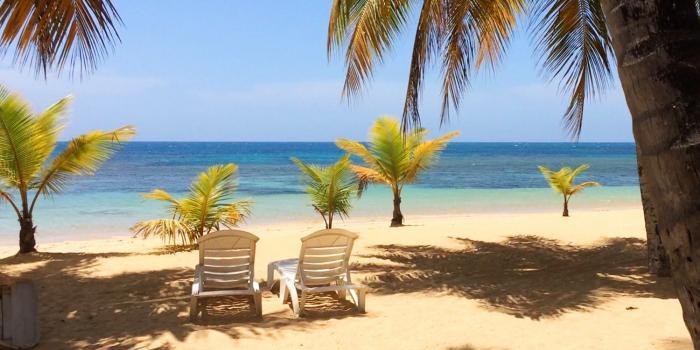 Playa Ballenas - Las Terrenas - République Dominicaine