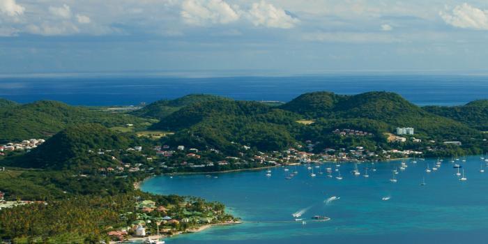 Sainte Anne - Martinique