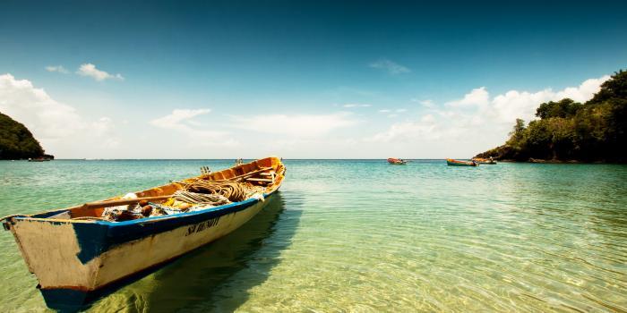 Anse Dufour - Martinique