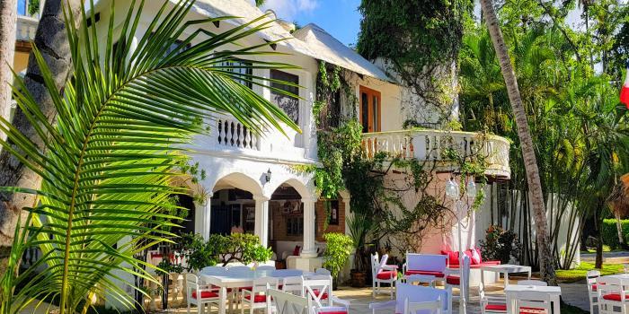 Hotel Atlantis Las Terrenas Playa Bonita République Dominicaine Péninsule de Samana