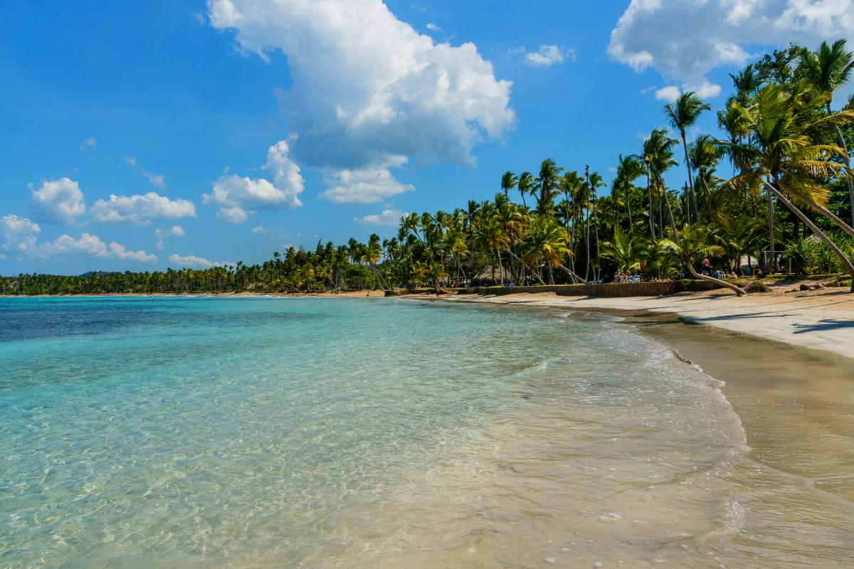 Playa Bonita - Las Terrenas - République Dominicaine