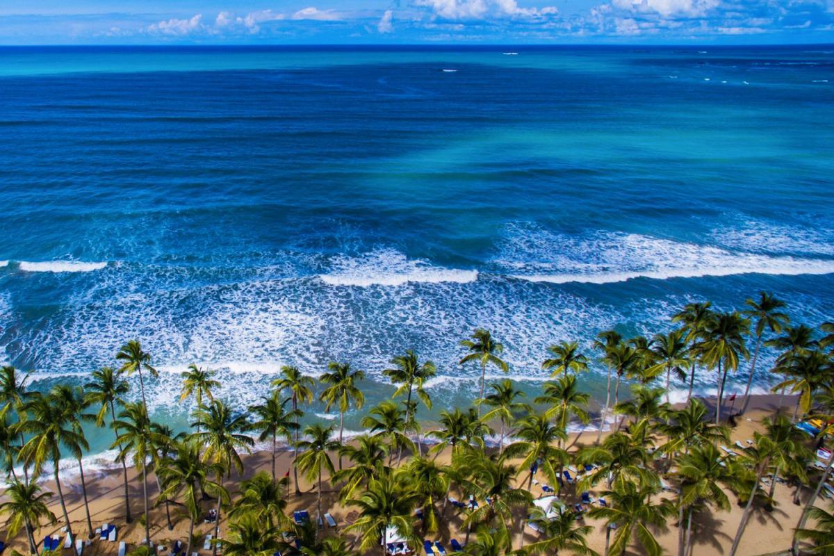 Playa Punta Popy - Las Terrenas - République Dominicaine