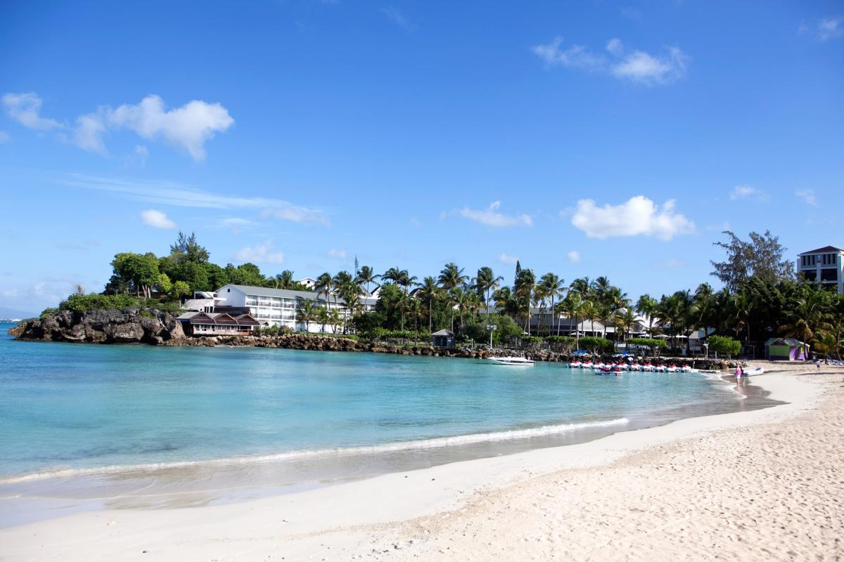 Plage Créole Beach