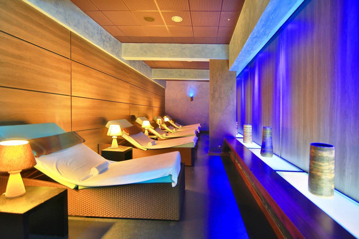Residence Mahogany - Espace détente spa