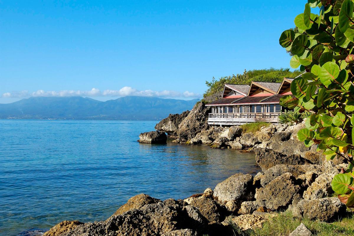 Residence Mahogany - Vue d'ensemble