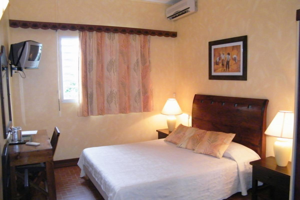 Hotel Diwali Guadeloupe - Photo hotel de charme - Chambre