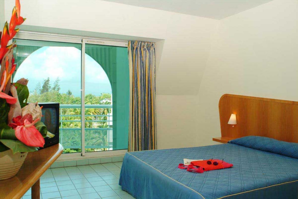 Hotel Clipper - Chambre