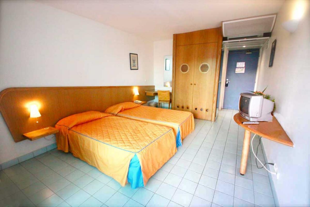 Séjour hotel Clipper - Chambre standard