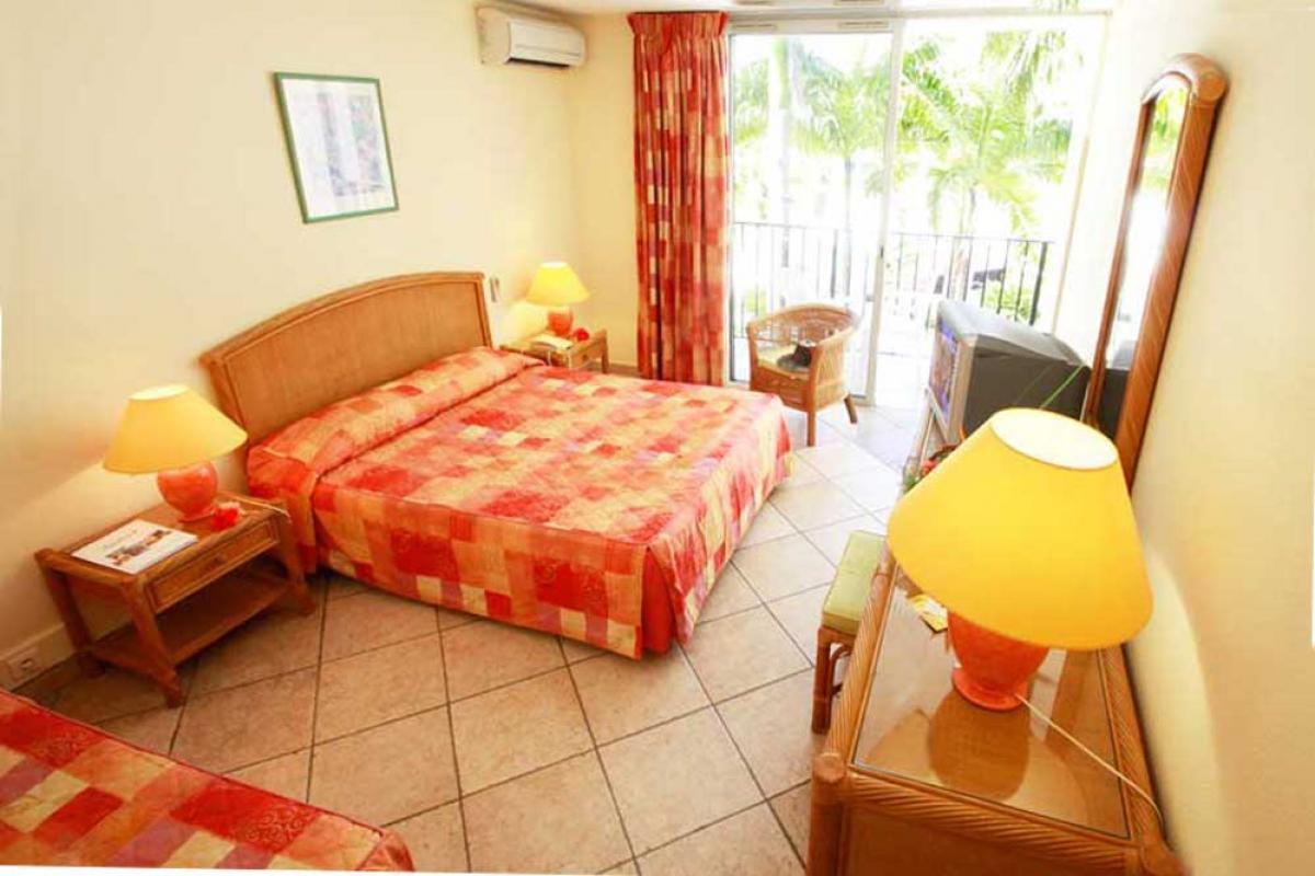 Séjour hotel Salako -Autre chambre
