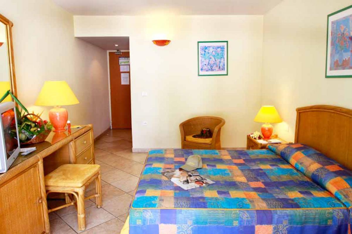 Séjour Hotel Salako  Chambre standard