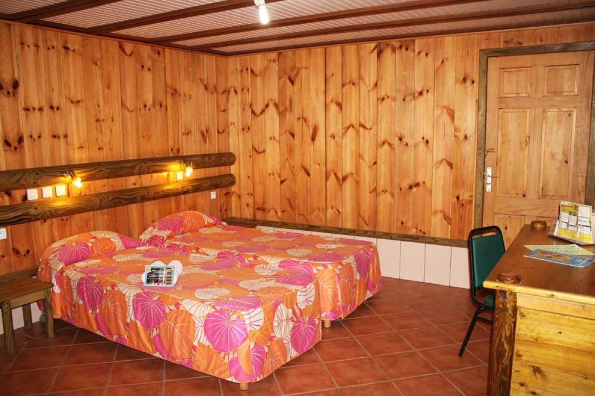 Hotel Bambou Martinique - bungalow