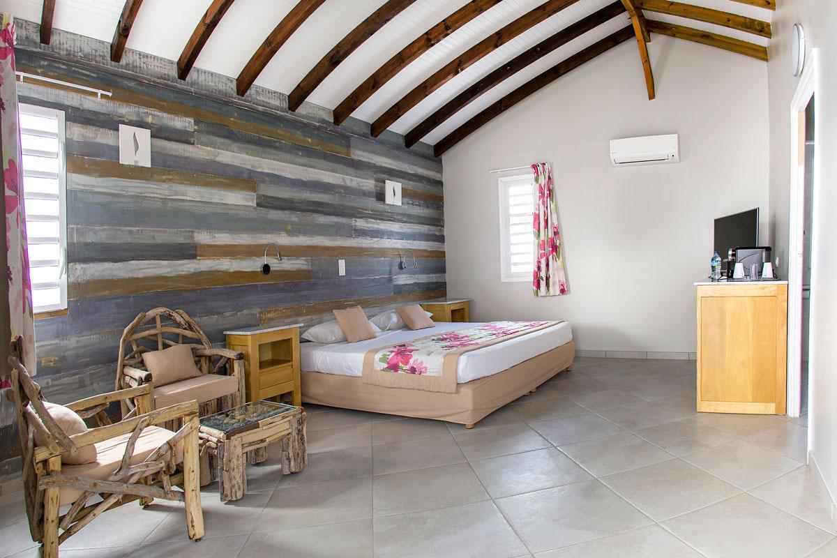 Hotel Bambou - Mini Suites