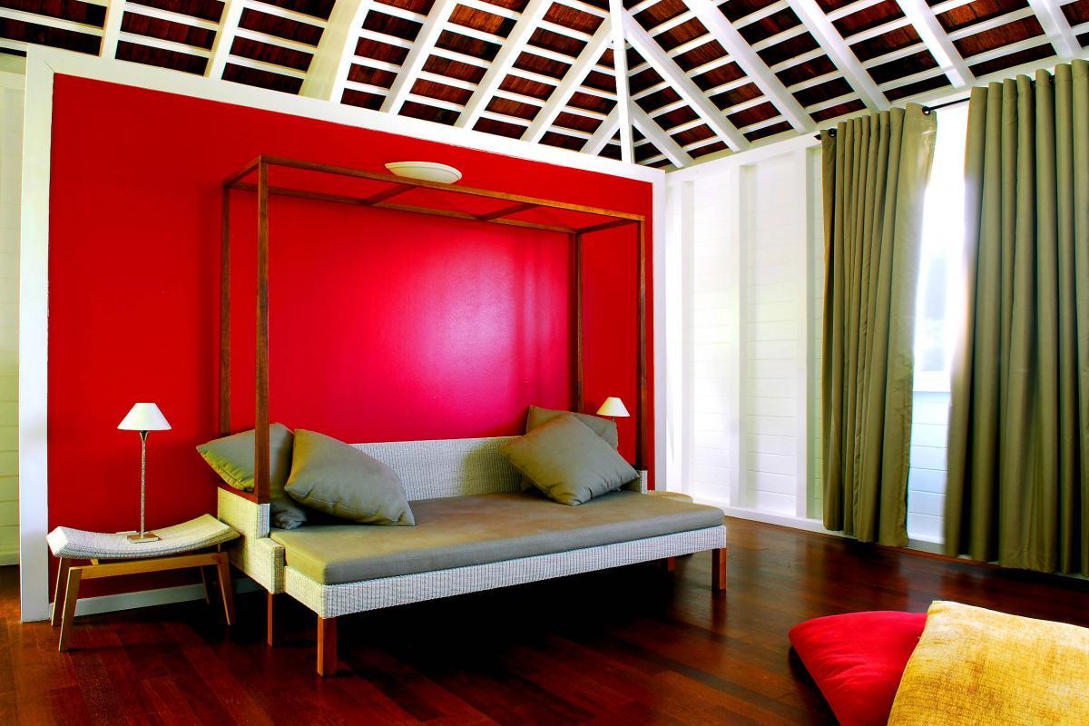 Hotel de Charme Martinique Duplex étage
