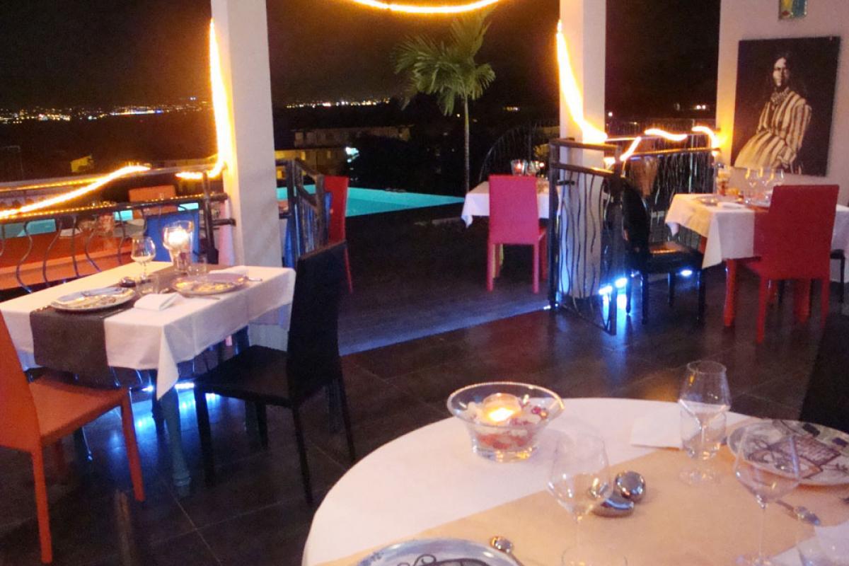 Restaurant de nuit