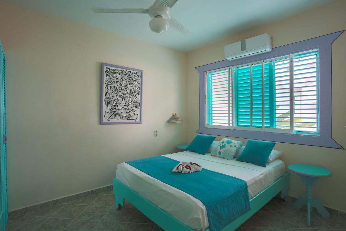 DOLTPlayaColibri hotel de standing bord de plage Las Terrenas