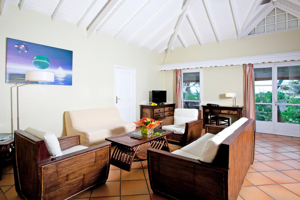 Hôtel La Plantation - Suite