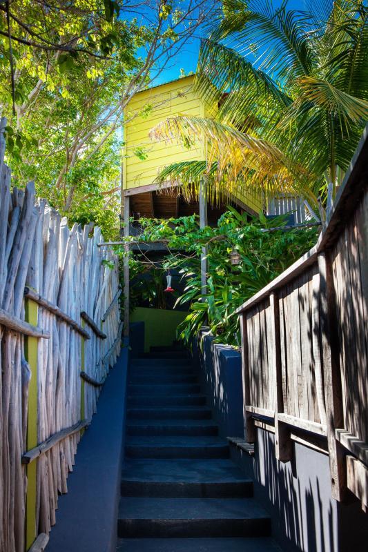 Hotel Karibuni Lodge - Accès Suites