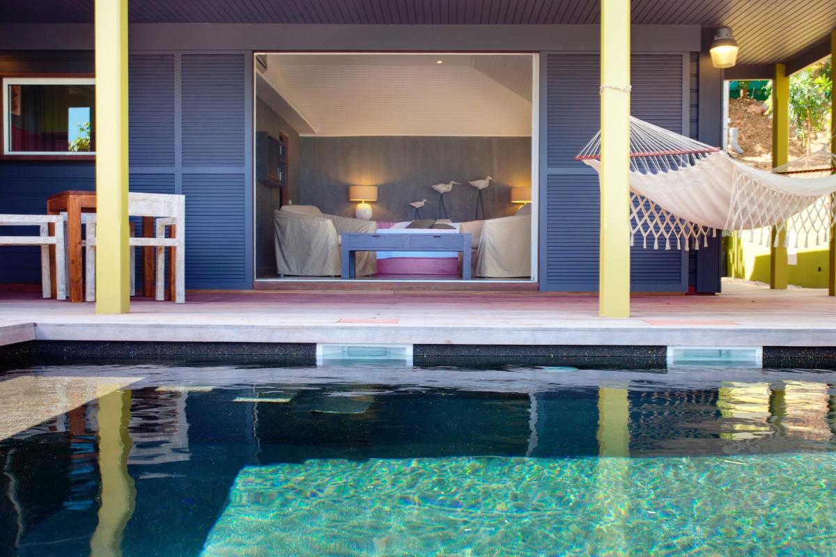 Hotel Karibuni Lodge - Suite Premium