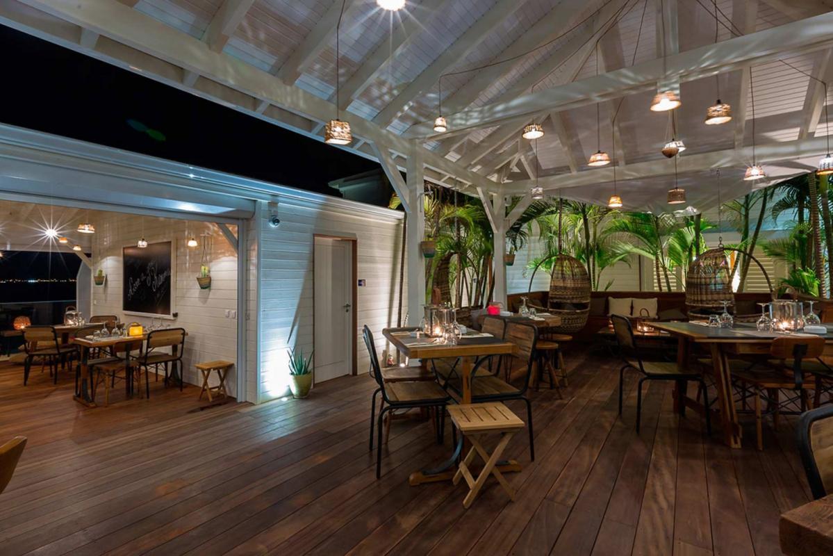 Le Temps des Cerises Boutique Hotel - Restaurant