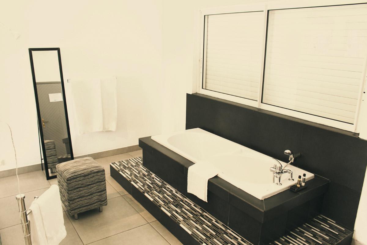 Marquis Hôtel Boutique - Suite Marquise salle de bain