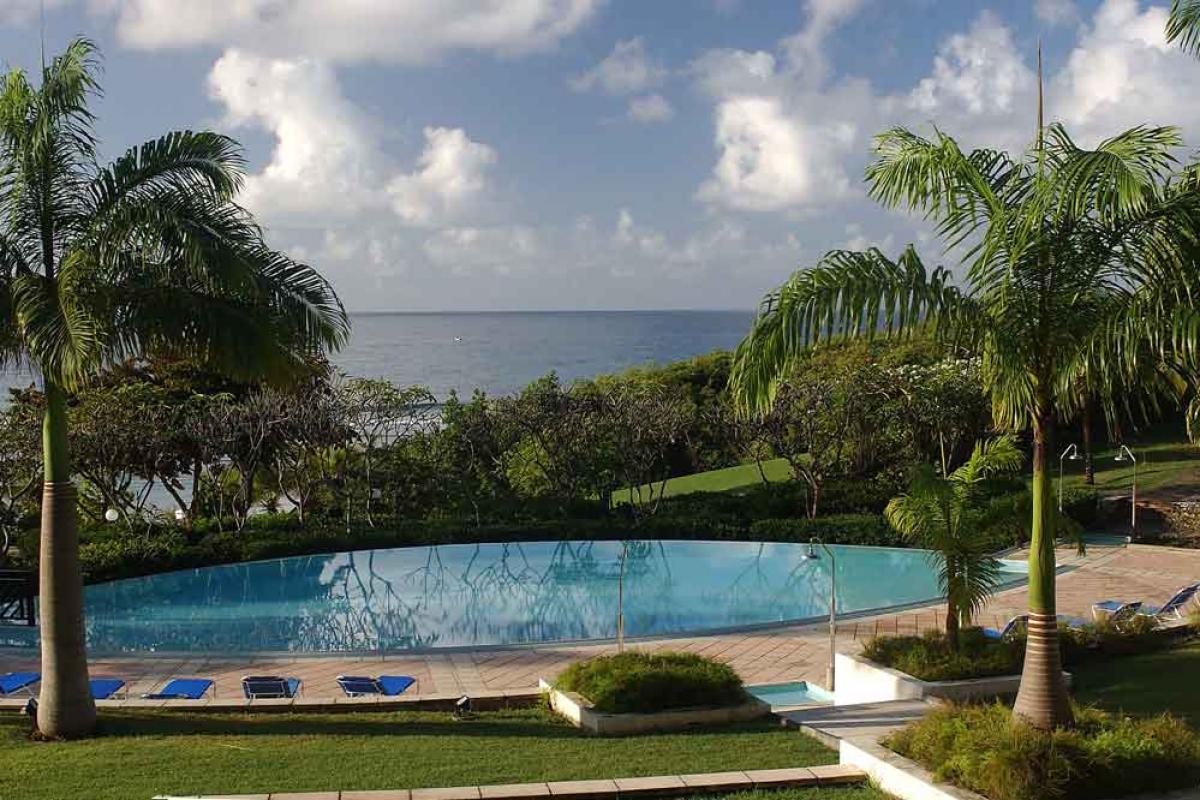 Pierre et Vacances - Sainte Anne - Guadeloupe