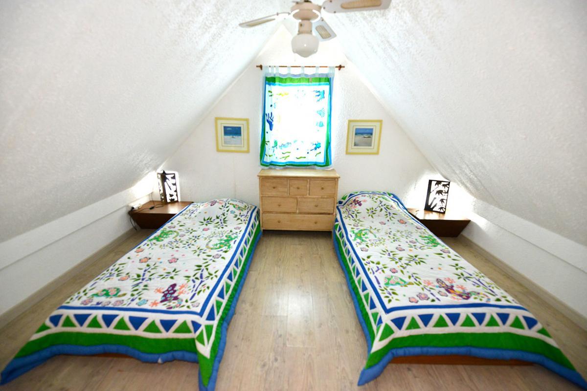 Petit F2 - Chambre 2