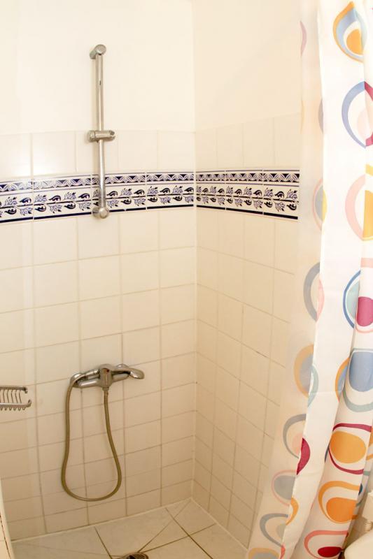 studio - salle d'eau