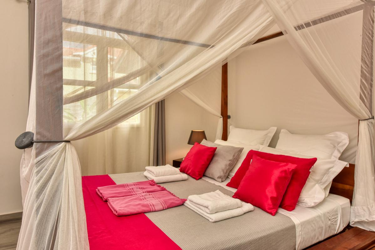 Villa prestige Guadeloupe - Chambre 1
