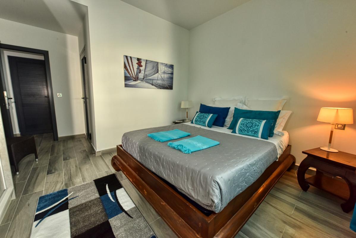 Villa prestige Guadeloupe - Chambre 2
