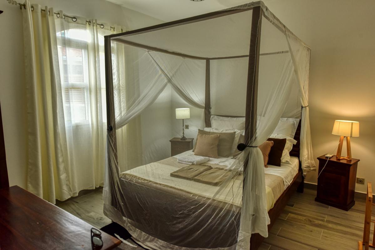 Villa prestige Guadeloupe - Chambre 3