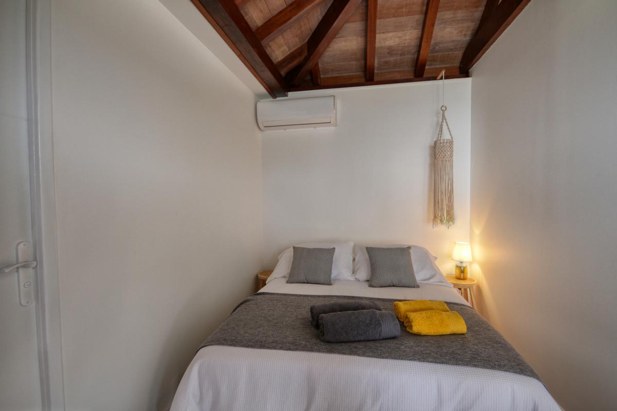 location villa de luxe martinique grande anse vue mer piscine 12 personnes chambre 3 bis