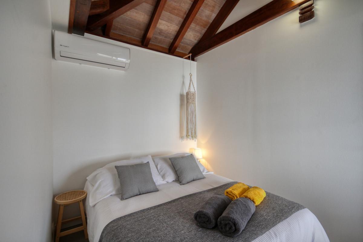 location villa de luxe martinique anse a l'ane vue mer piscine 12 personnes chambre 3