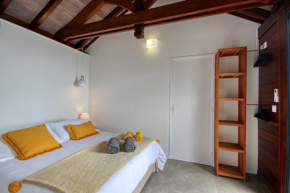 location villa de luxe martinique grande anse vue mer piscine 12 personnes chambre 4 bis