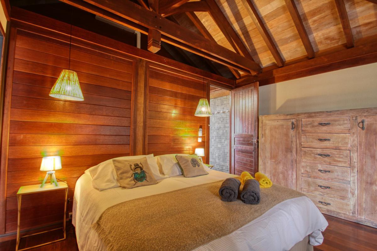 location villa de luxe martinique grande anse vue mer piscine 12 personnes chambre1