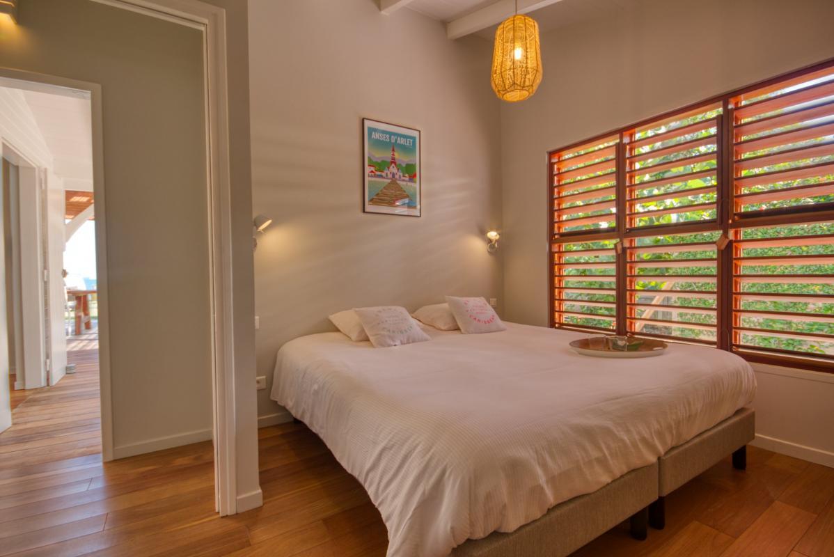location villa de luxe martinique chambre 1  bungalow