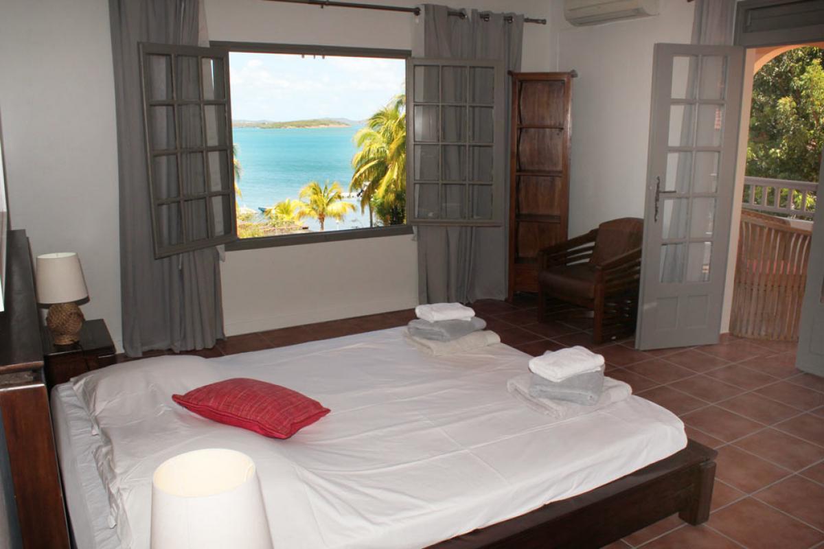 Location Cap Est Martinique- Suite parentale