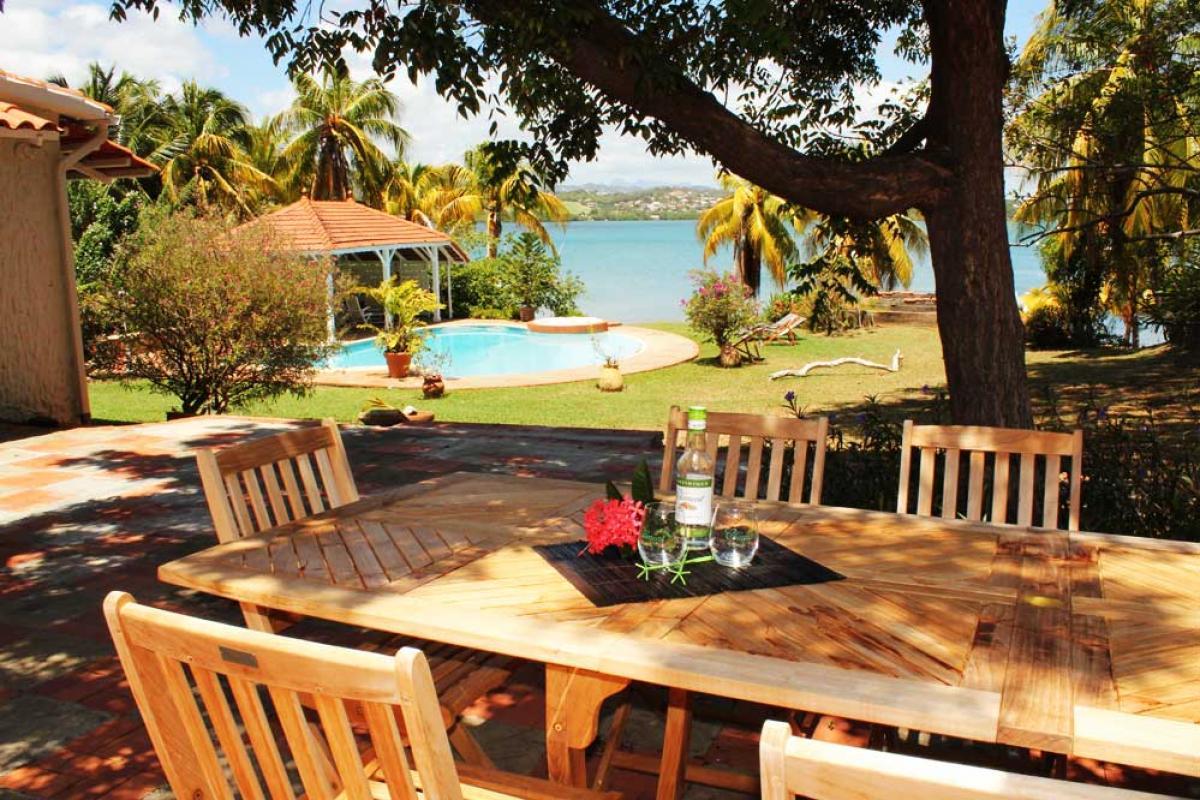 Location villa prestige martinique- Le ti punch