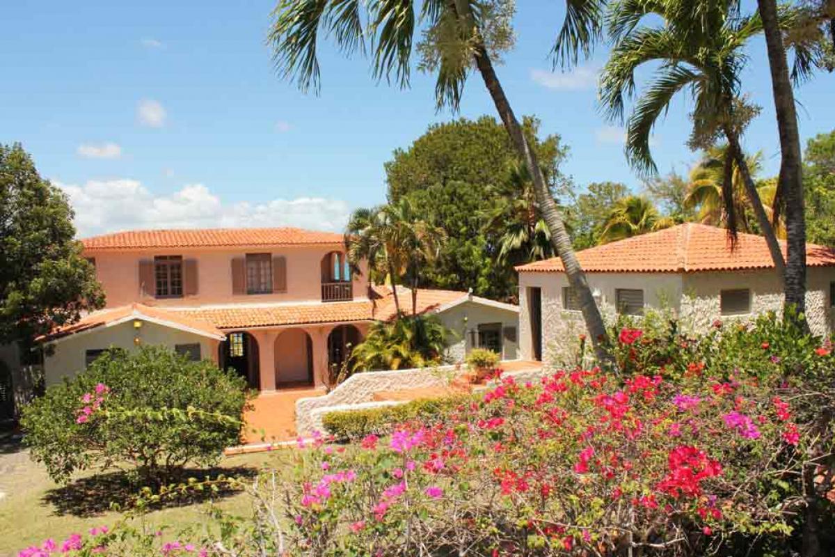 Vacances Martinique - Villa et bungalow