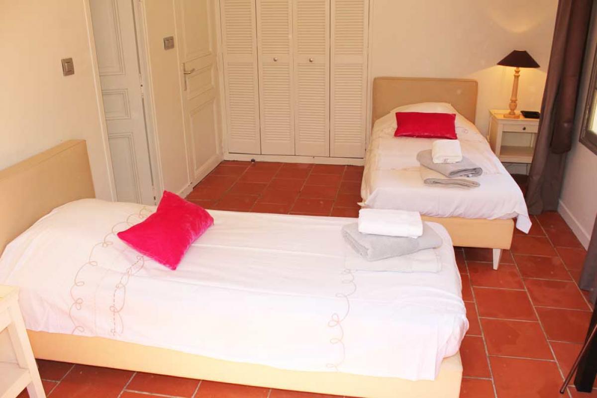 Villa Martinique-Chambre 3