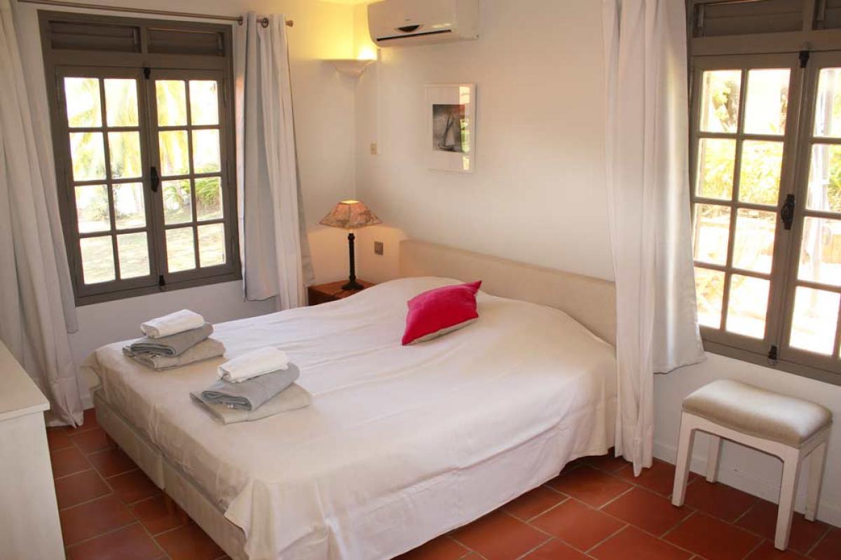 Villa prestige - chambre 2