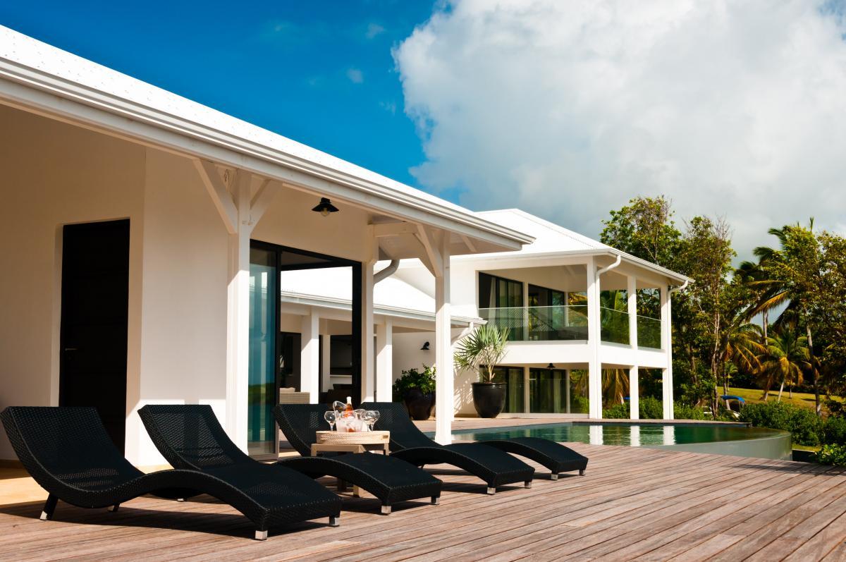 location villa d'exception 14 personnes vue mer ensemble 3