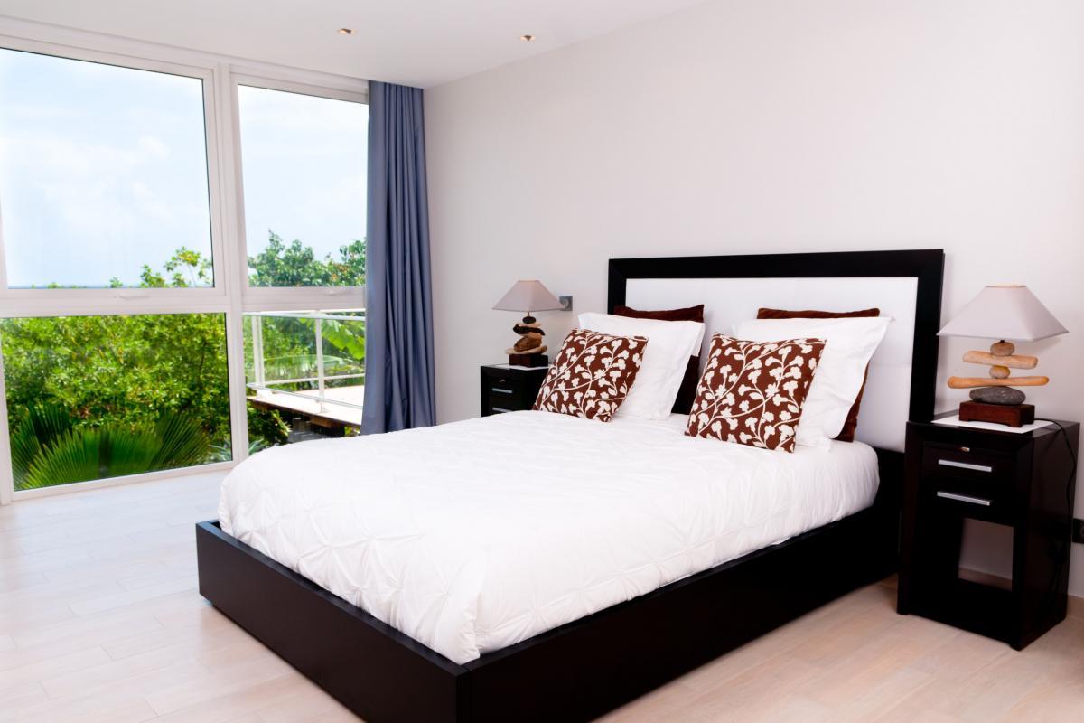 Location villa de grand luxe Martinique Suite
