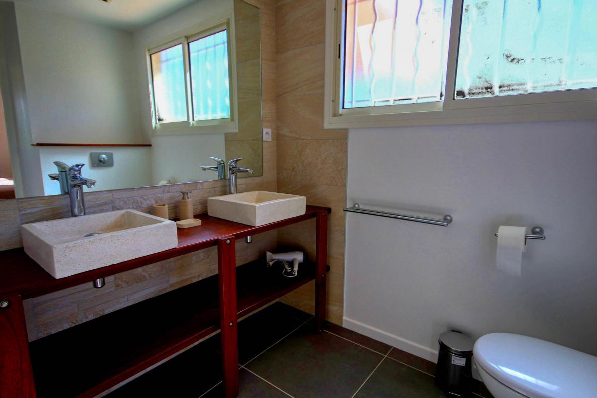 Location villa de luxe au François Martinique ch2 sdd
