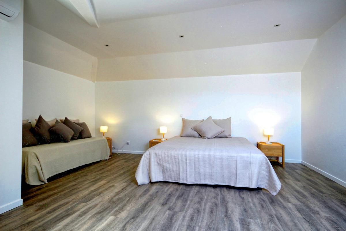 Location villa de luxe au François Martinique ch3 1er étage